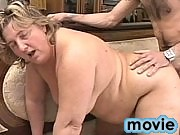This mature chubby mama is fucking and sucking hard
