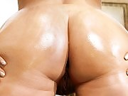 Big ass cutie Mylie Moore milks a big cock